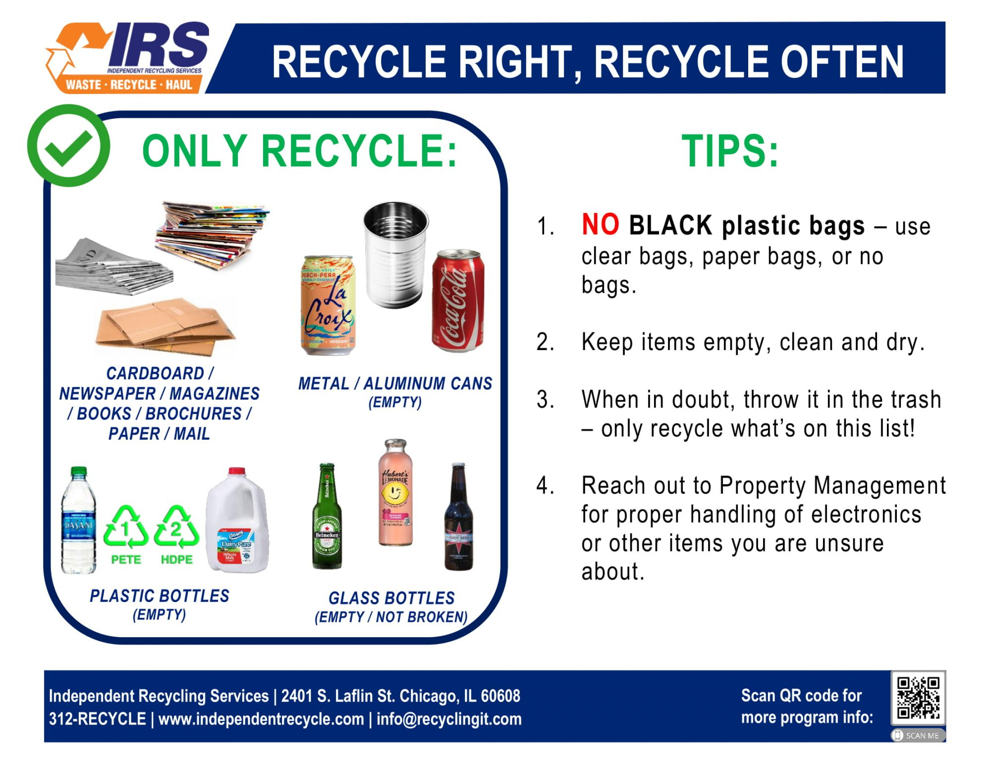 IRS_Recycle Right Signage_Residential_2021-1